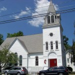 Red Hook UMC BUILDING